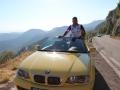 Аренда авто в Черногории кабриолет стоимость