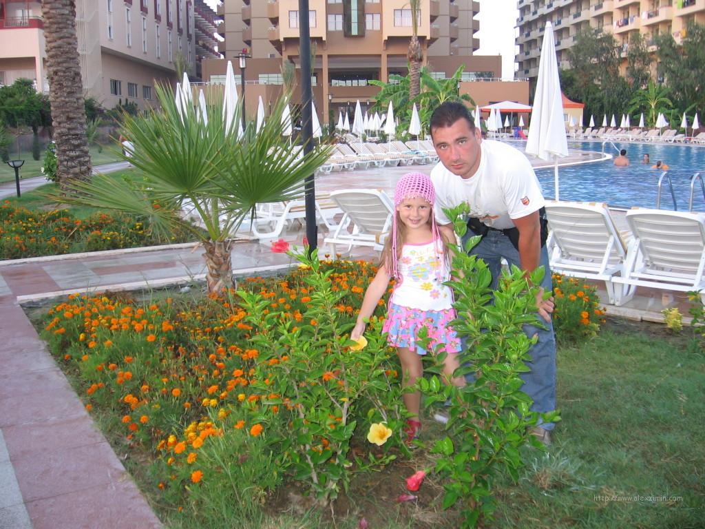 Stella Beach Турция 2005