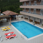 Apartments Durasevic 2 бассейн