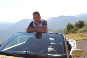 Алексей Зимин - Аренда авто в Черногории