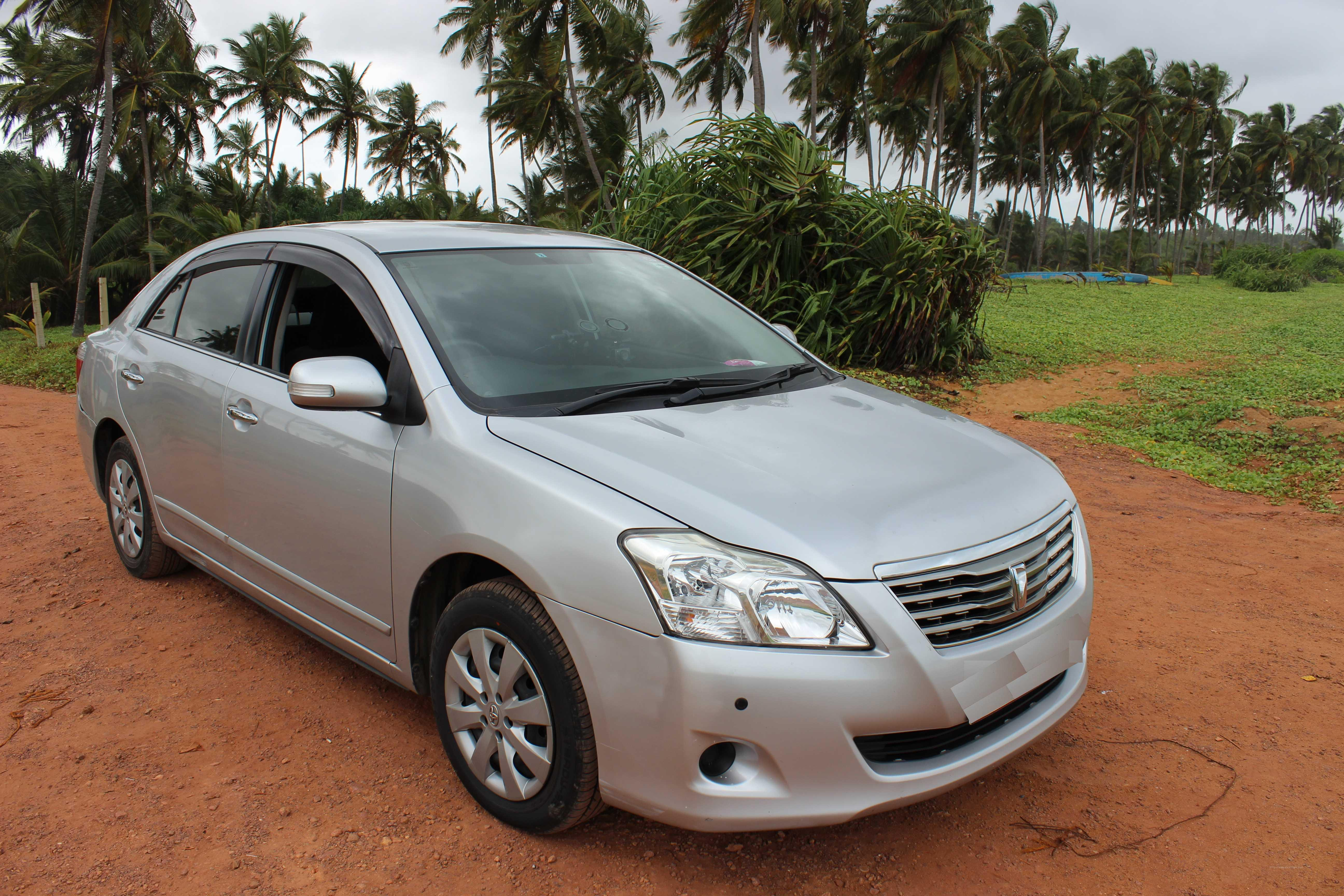 Шри Ланка саомстоятельно на авто в июле миниатюра