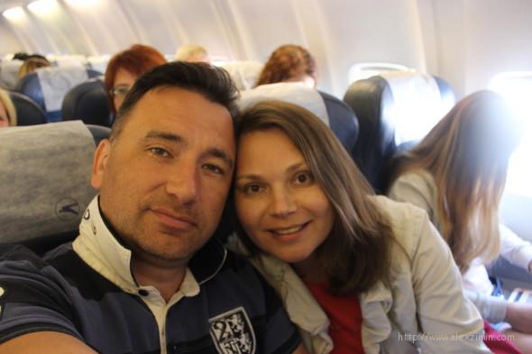 Алексей Зимин и Екатерина Зимина авторы Аренда авто в Израиле