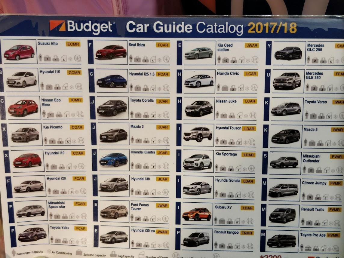 Табличка какую могут дать машину в прокатной конторе