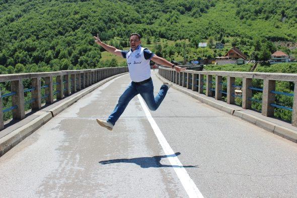 по черногории на арендованном авто