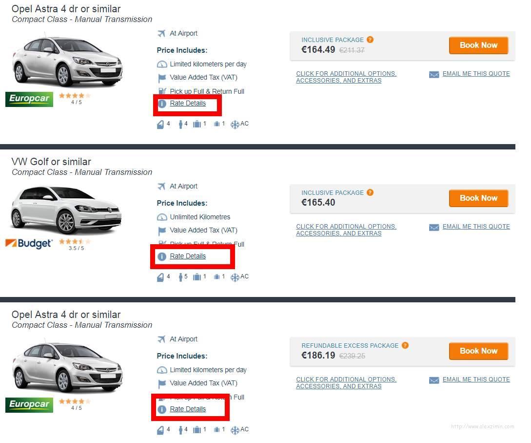 Стоимость аренды автомобилей билет самолет екатеринбург дубай