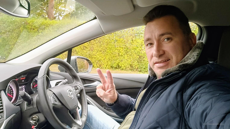 Аренда авто в Дании Алексей Зимин