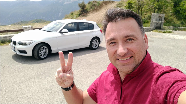 Аренда авто в Греции от А до Я Алексей Зимин Афины, Салоники, Крит