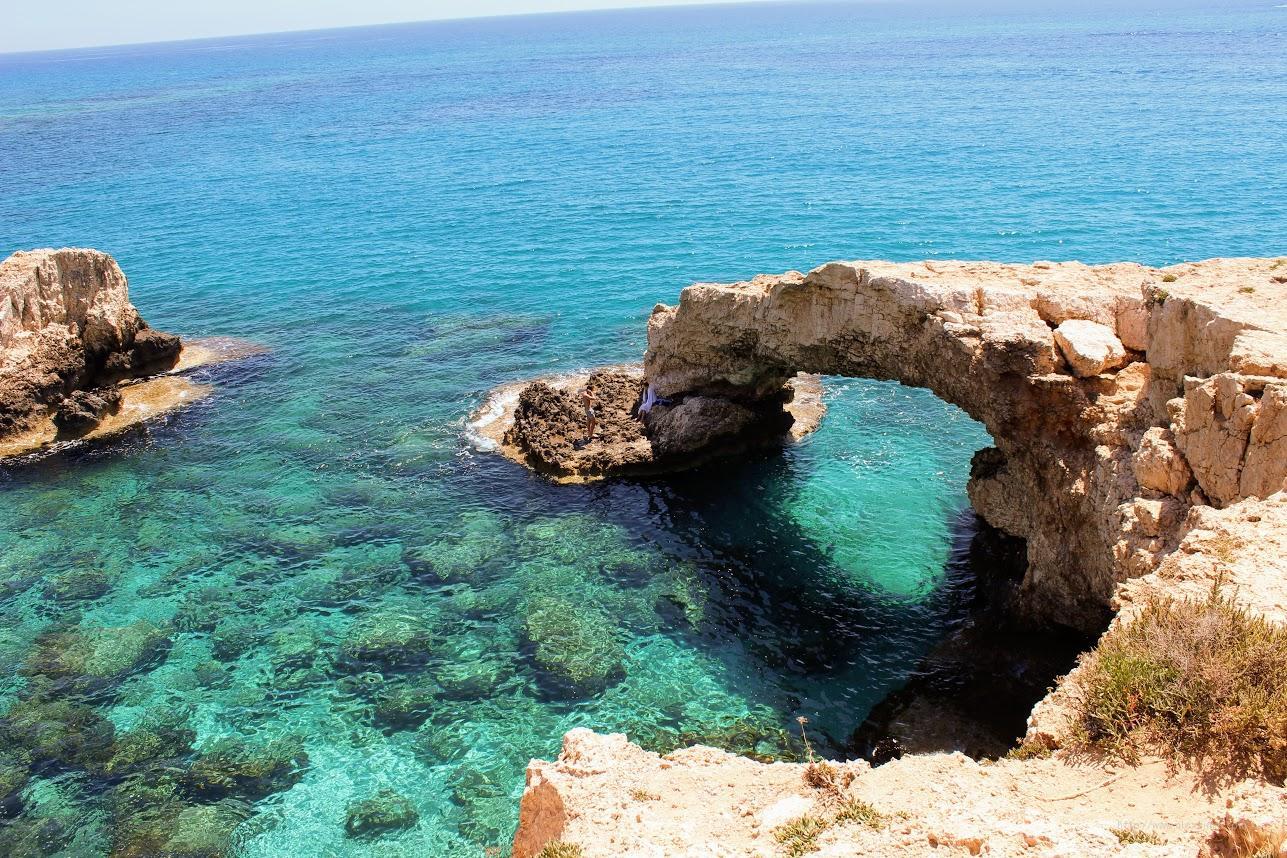 Что посмотреть на Кипре на арендованном авто