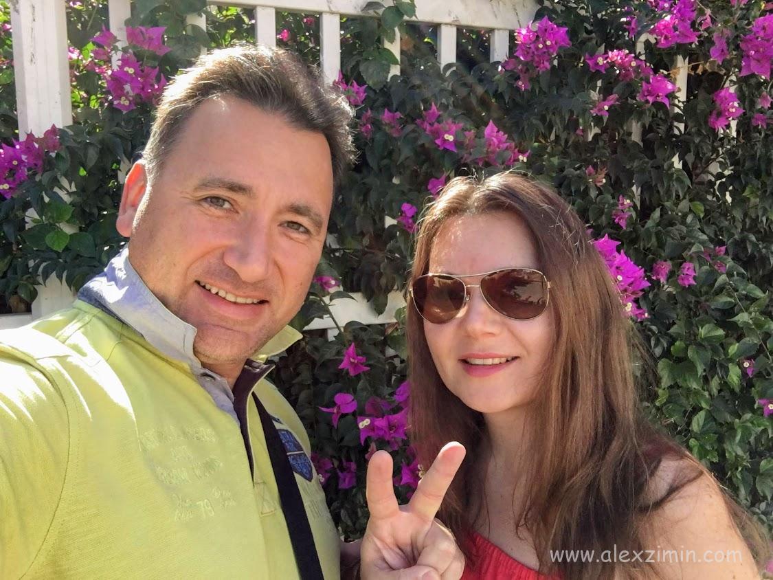 Алексей Зимин ☬ Истории моих путешествий