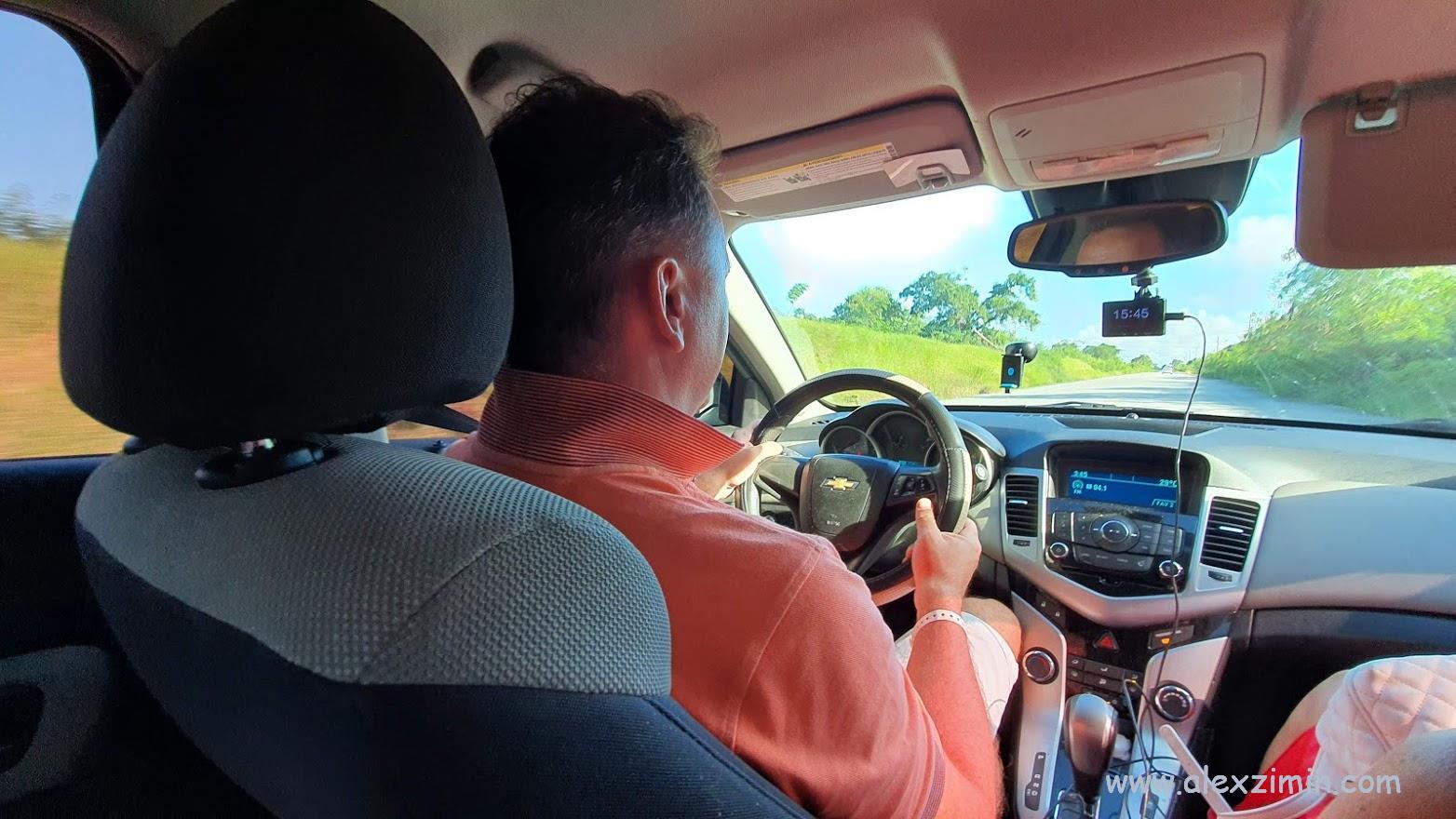 Аренда авто в Доминикане от А до Я. Подробное руководство