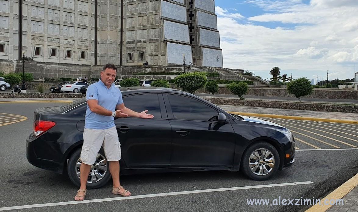 Аренда авто в Доминикане. Статья Алексея Зимина